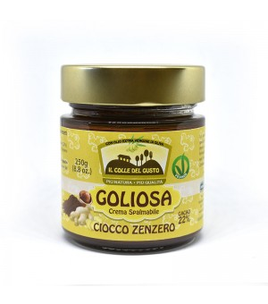 Ciocco Zenzero