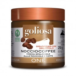 NoccioCoffee One