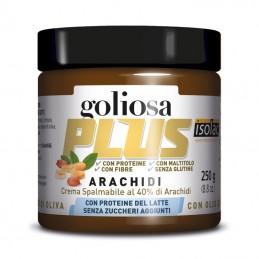 Arachidi Plus con proteine...