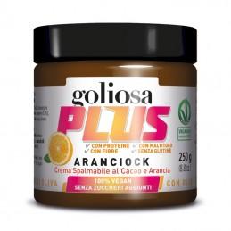 Aranciock Plus con proteine...