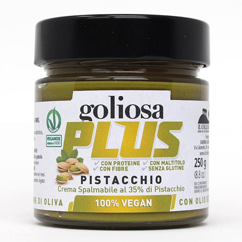 Pistacchio Plus