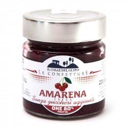 Confettura Extra di Amarene...