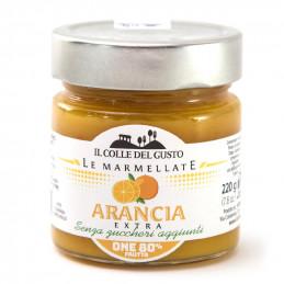 Marmellata Extra di Arance...