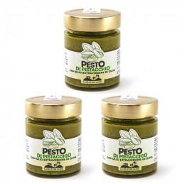Pesto di pistacchio:...