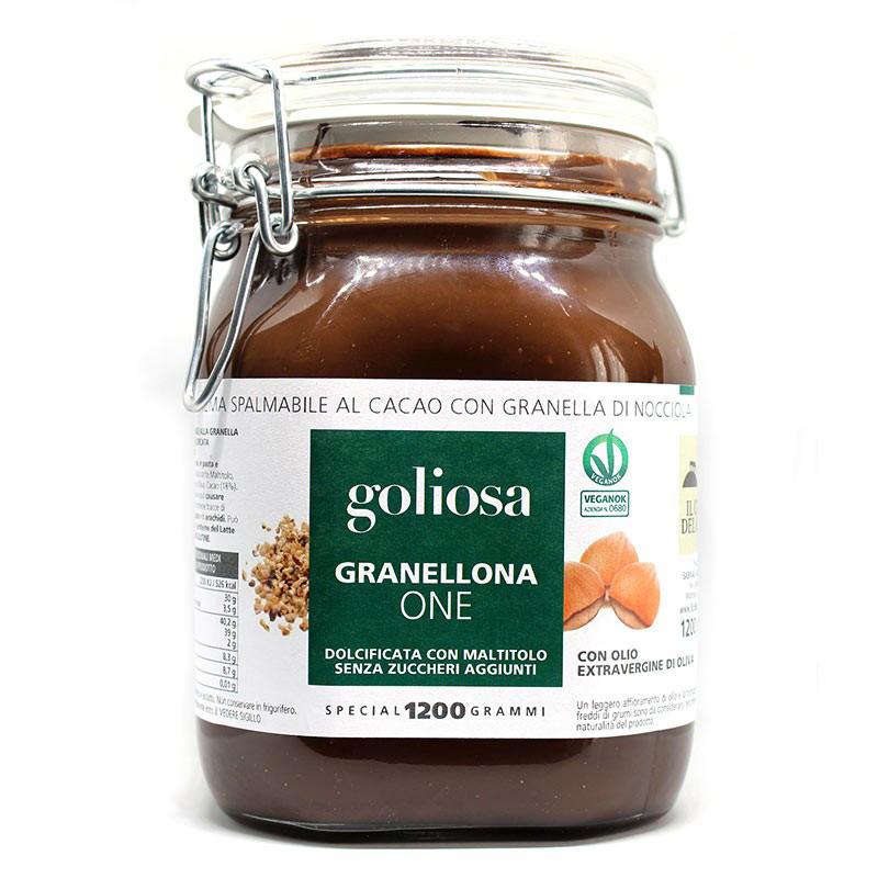 Granellona One - 1200 grammi