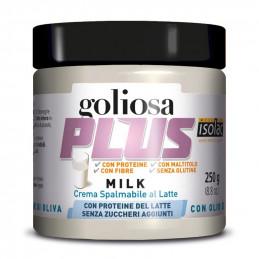 Milk Plus con proteine del...