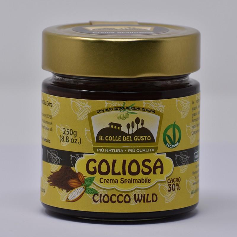 Ciocco Wild